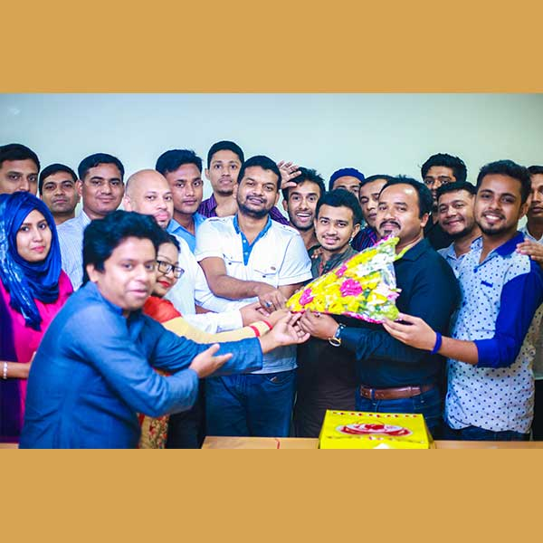 uttam kumar sarker digital marketing trainer dhaka